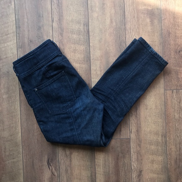 Pilcro & the Letterpress | High Rise Jeans | 29